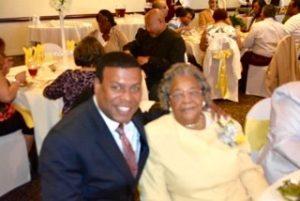 Hampton Roads Heroine Honored: Mrs. Alice Mae Ellis Holloway