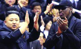 When N. Korea, U.S.  Meet, Will Rodman Share Peace Prize?