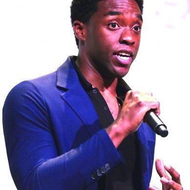 "Chadwick Boseman ""Black Panther"" To  Speak At Howard University's Graduation"