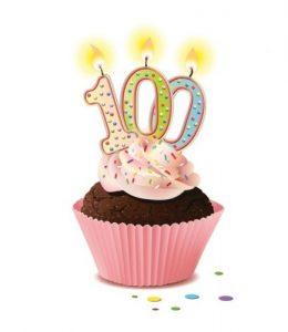 Mrs. Catherine Hendricks Celebrated On Occasion  Of 100th Birthday!