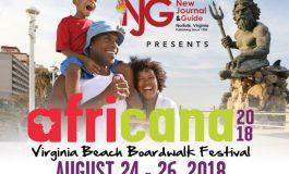 Virginia Beach FunkFest Beach Party