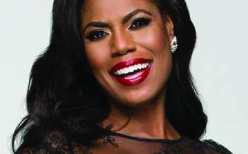 """Omarosa's Promised """"Tell-All Book"""" Due This Month"""