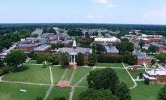 Va. State Univ. Officially Opens Lockett Hall