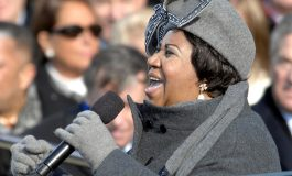 Remembering Queen of Soul Aretha Franklin