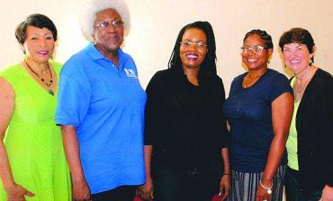 International Peacemakers Visit Norfolk