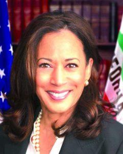 "Sen. Harris Tells  Why She Said ""No"""