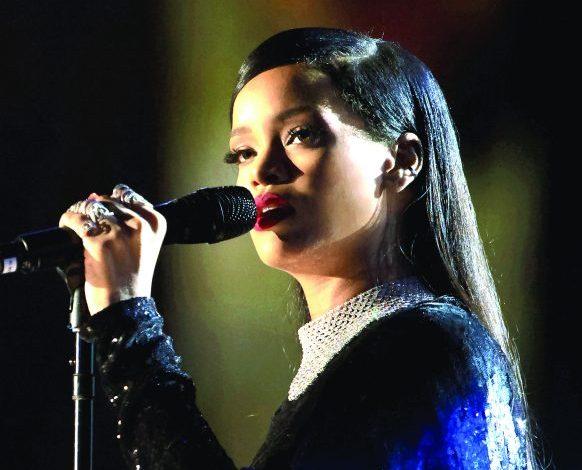 Rihanna Says No To Super Bowl Halftime Invite – Social Media Explodes