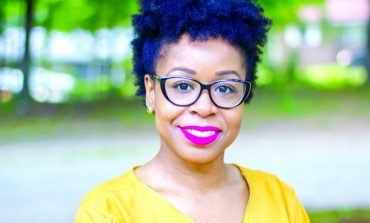 Virginia Beach Author Pens Book To Improve Male-Female Relationships