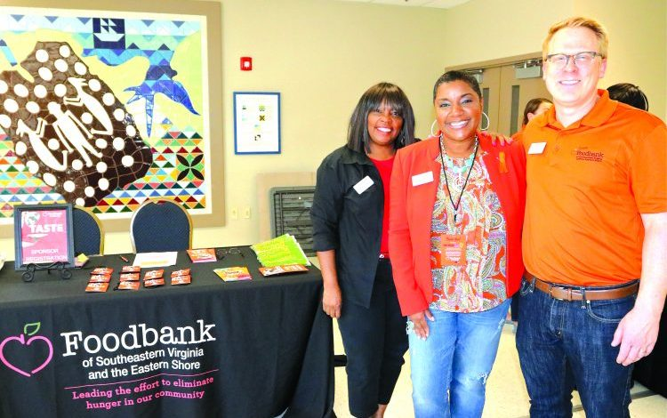 Taste of Hampton Roads In Portsmouth - The New Journal and Guide