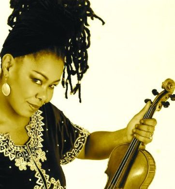 The Incomparable Karen Briggs— Portsmouth Native At Attucks This Weekend