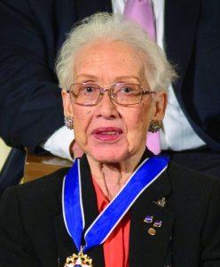 Warner, Kaine Lead  In Bill For NASA's  Historic Black Women