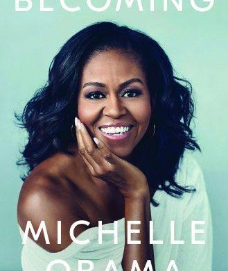 Michelle Obama Begins Book Tour