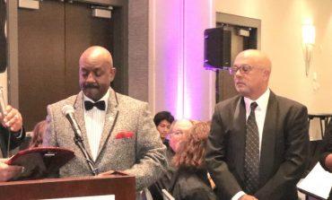 Chesapeake Men's Group Presents Three Awards