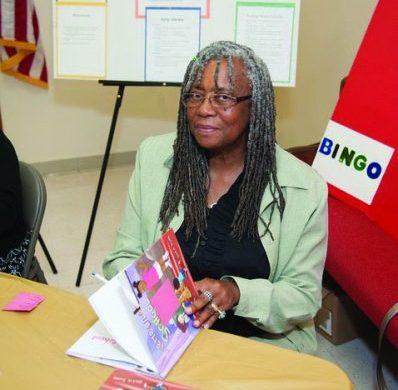 Local Author Publishes  Children's Book