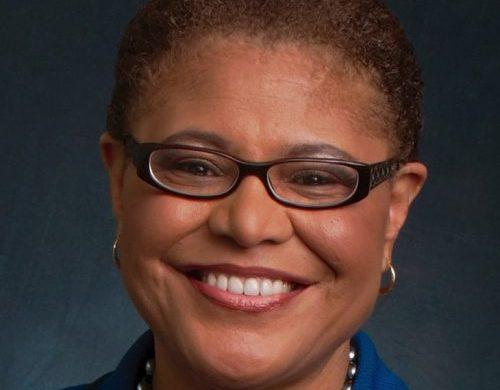 Congresswoman Karen Bass Elected Next Chair of the CBC