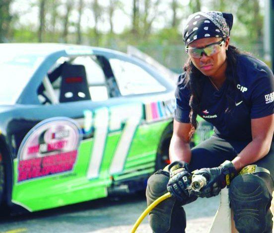 NSU Alum To Share  Her NASCAR Experience