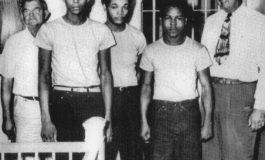 Four Black Men Receive Posthumous Pardons For A Rape That Never Happened