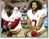NFL Settles Handily With Colin Kaepernick & Eric Reid, C. Panther