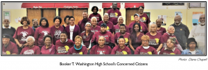 BTWHS Supporters Prepare  for Legacy Celebration