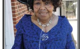 Dr. Katie Davis: A Witness to Jim Crow