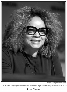 One On One With Ruth Carter  Oscar Winner Attended Hampton University