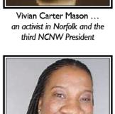 Remembering Visionary  Black Women