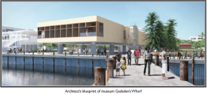 Anticipation Heightens For 2021 Opening of Charleston Museum