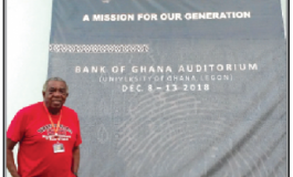 My Trip To Ghana: A Valuable  Learning and Spiritual Experience