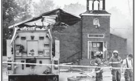 Three Black Churches Burned Within 10 Days In Louisiana Parish