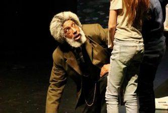 """An Evening With Frederick Douglass"""