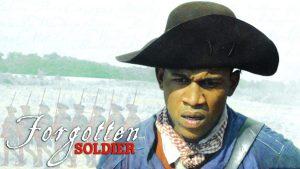 """Forgotten Soldier"" Exhibition On Blacks In Am. Revolution To Open"