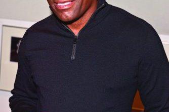 Producer John Singleton  Dead at 51