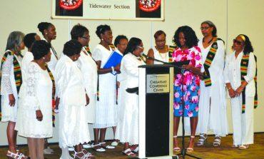 NCNW Plans Scholarship Banquet