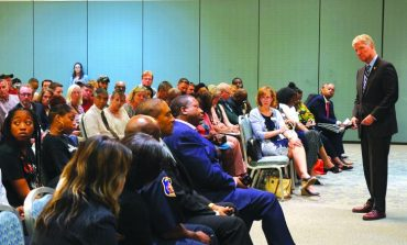 Call Issued To End Gun Violence at Roundtable
