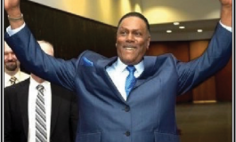 Innocent Man Gets  $1.5 million After 45 Years In Prison
