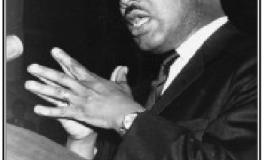 Inflammatory FBI Information Again Attacks Character of MLK