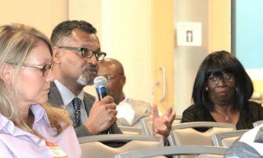 EVMS  Community Input Calls For Better Relations