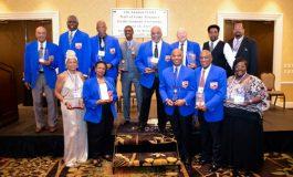 2019 Hall of Fame Welcomes 12 Star Athletes Under Segregation