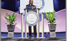 NAACP Unanimously Calls  For Impeachment Proceedings