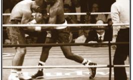 Requiem For A Boxing  Legend