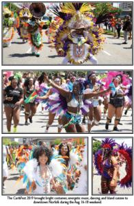 Celebrating Our Caribbean Neighbors