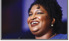 Stacey Abrams Starts Foundation To Push Back Voter Suppression
