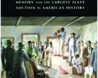 """Author Discusses Slave Auctions  In NY Times' """"1619 Project"""""""