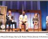Forum On Gentrification Held At First Presbyterian
