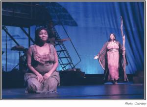 "Virginia Stage Company & Public Works VA Presents ""The Tempest"""