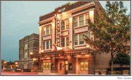 Norfolk Invites Hampton Roads To Share In Attucks' 100th Anniversary