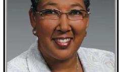 Anti-Violence Agenda Draws Black Women Together For Change