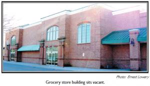 Berkley Residents Want City To Recruit New Food Market