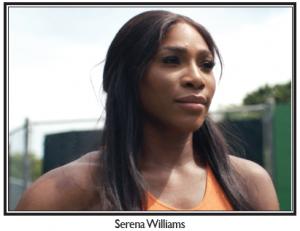 Serena Williams Builds Schools In Jamaica, Africa