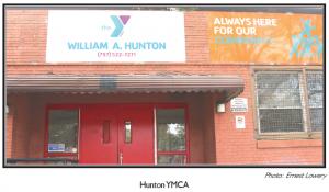 History Comes Full Circle  On 124-Yr. Hunton Legacy